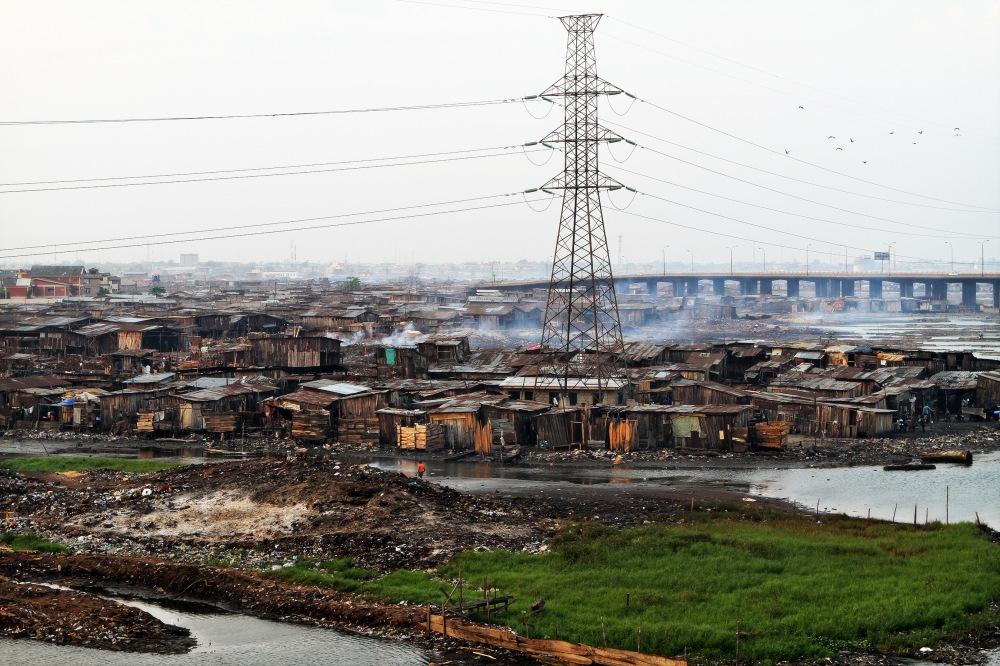 photoblog image Makoko, Lagos, Nigeria